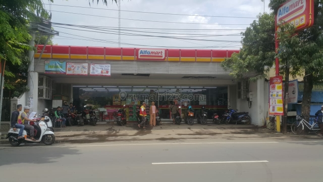 #TURUN HARGA# Rumah cocok untuk usaha MINIMARKET di Jl.URIPSUMOHARDJO ( jl.Provinsi) - BUARAN - PEKALONGAN, Buaran, Pekalongan