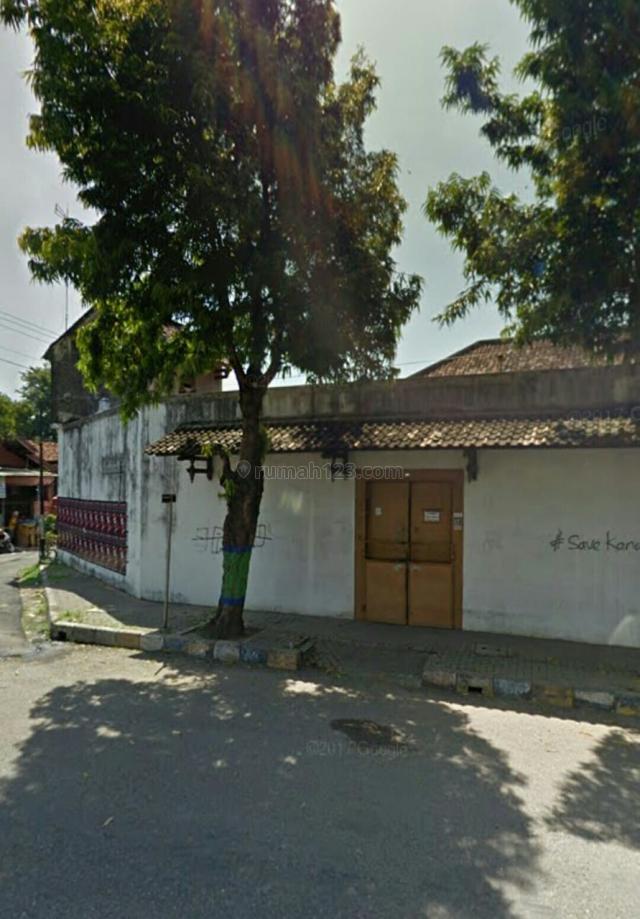 Rumah dan Rumah Walet DR Wahidin Rembang, Sumber, Rembang