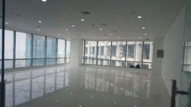 Apartemen SOHO Capital Podomoro City – Luas 143 m2 Unfurnished, Central Park, Jakarta Barat