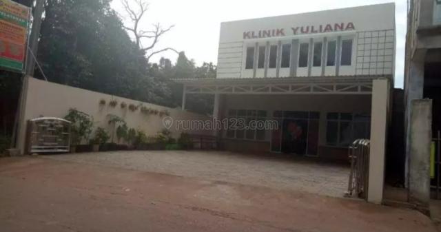 Ruko buat klinik Dan Usaha, Mustikajaya, Bekasi
