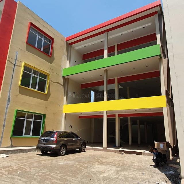 Gedung dalam 1 kawasan di soekarno hatta, Soekarno Hatta, Bandung