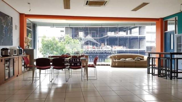 Kantor Di Jl. Pungkur Bandung, Pungkur, Bandung