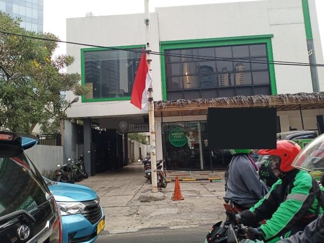 Tempat Usaha untuk Resto daerah Guru Mughni, Kuningan, Jakarta Selatan
