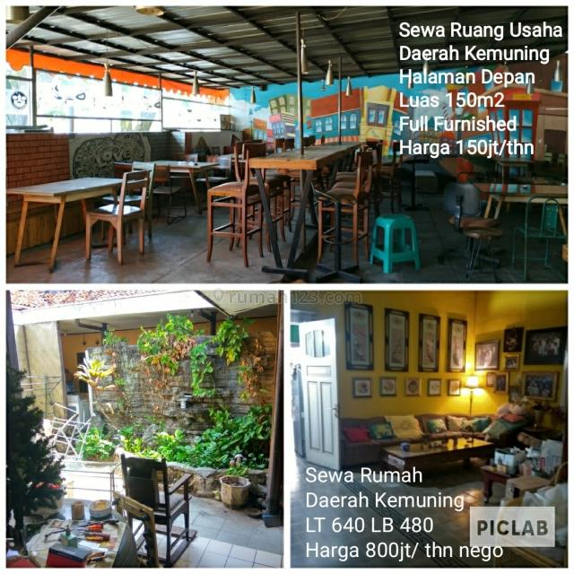 Ruang Usaha daerah Kemuning Bandung, Gede Bage, Bandung