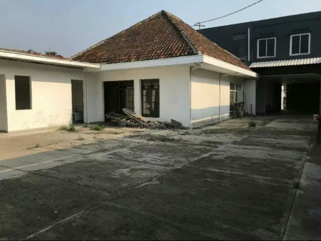bangunan cocok untuk gudang, Sudirman, Bandung