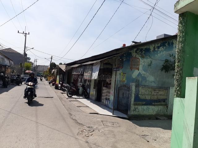 5 Kios di Harapan Jaya Bekasi, Bekasi Kota, Bekasi