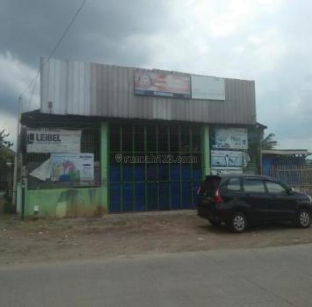 Ruko di daerah Majalaya, Bandung, Majalaya, Bandung
