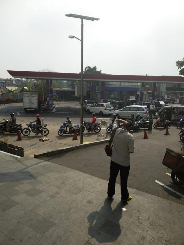 Hai Hai....Ada SPBU bagus dan lokasi strategi looh, Kampung Rambutan, Jakarta Timur