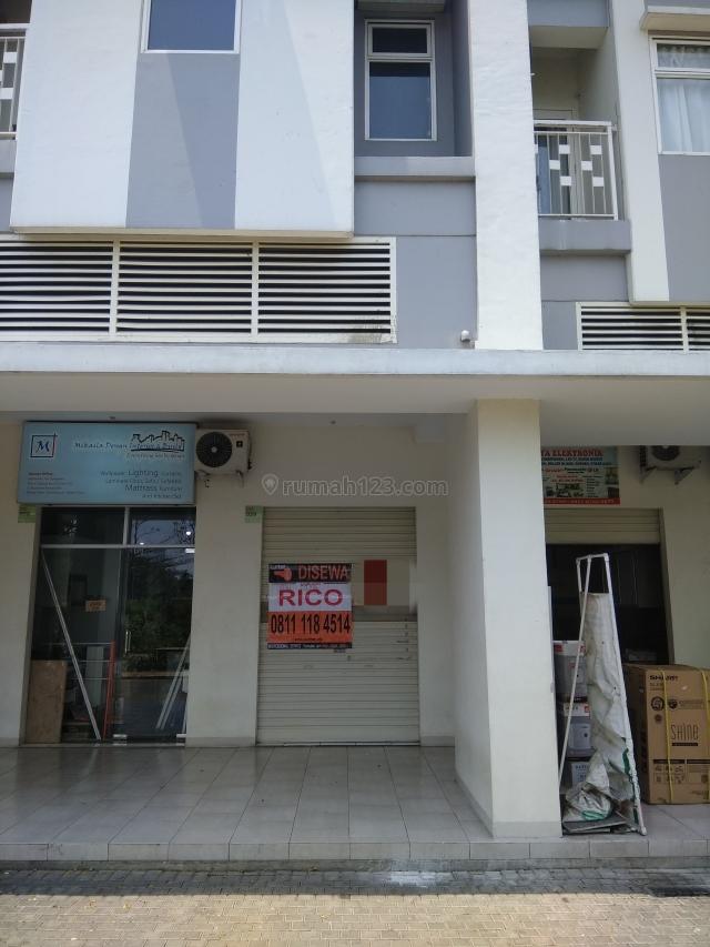 Kios Murah di Summarecon Bekasi, Harga Nego Terus Sampai Deal!, Bekasi Kota, Bekasi
