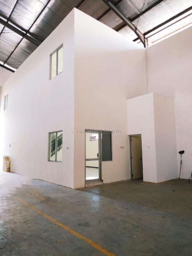 gudang siap pakai, Ngaliyan, Semarang