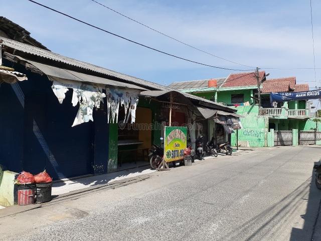 Kios di Harapan Jaya Kota Bekasi, Harapan Jaya, Bekasi