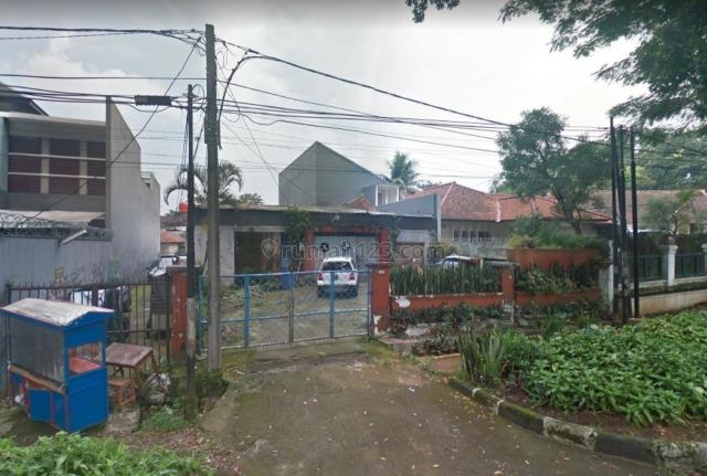 rumah gudang bengkel mainroad cipaganti tempat usaha, Cipaganti, Bandung