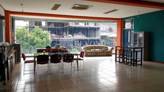 KANTOR KECE BANGUNAN MODERN LOKASI IMPIAN DI PUNGKUR BANDUNG, Pungkur, Bandung