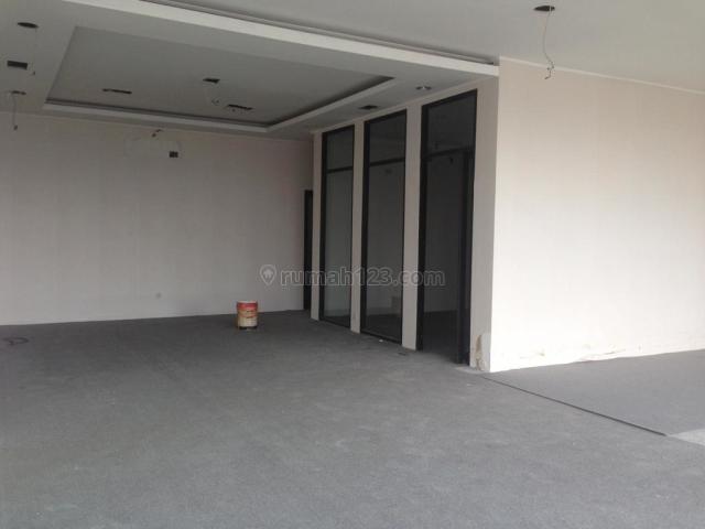 Ruang Usaha Cocok untuk Kantor di Sukajadi, Sukajadi, Bandung