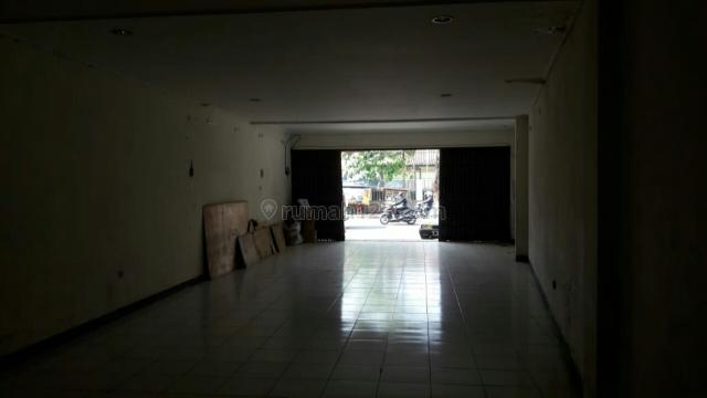ruang usaha kebonjati, Kebonjati, Bandung