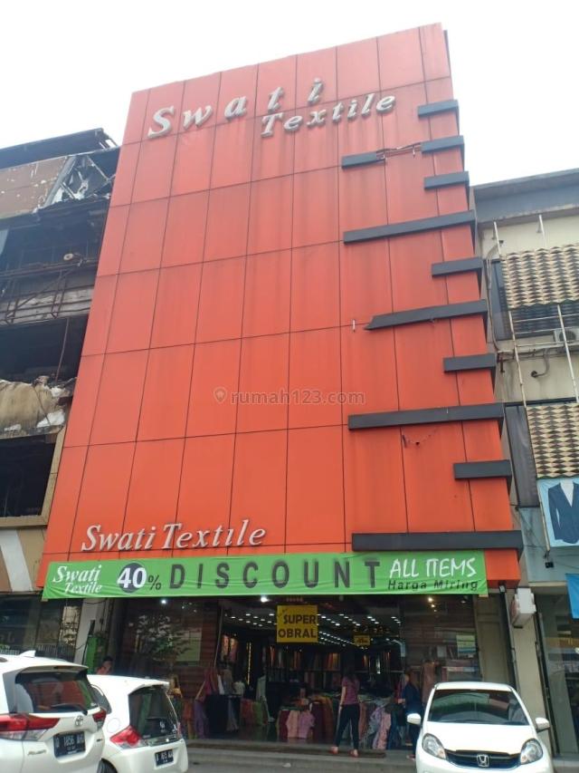 ruko 4 lantai, parkir luas @ KOSAMBI, Malabar, Kosambi, Bandung