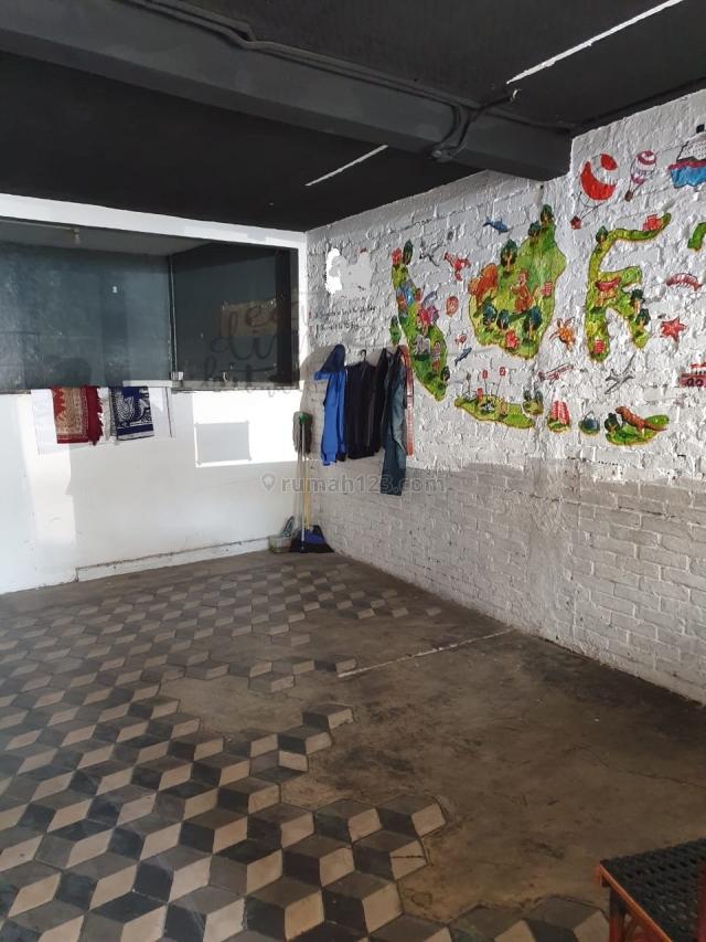 Pasir kalikiMainroad. Ruang Usaha Strategis cocok untuk Cafe dan Rumah Makan dll, Pasir Kaliki, Bandung