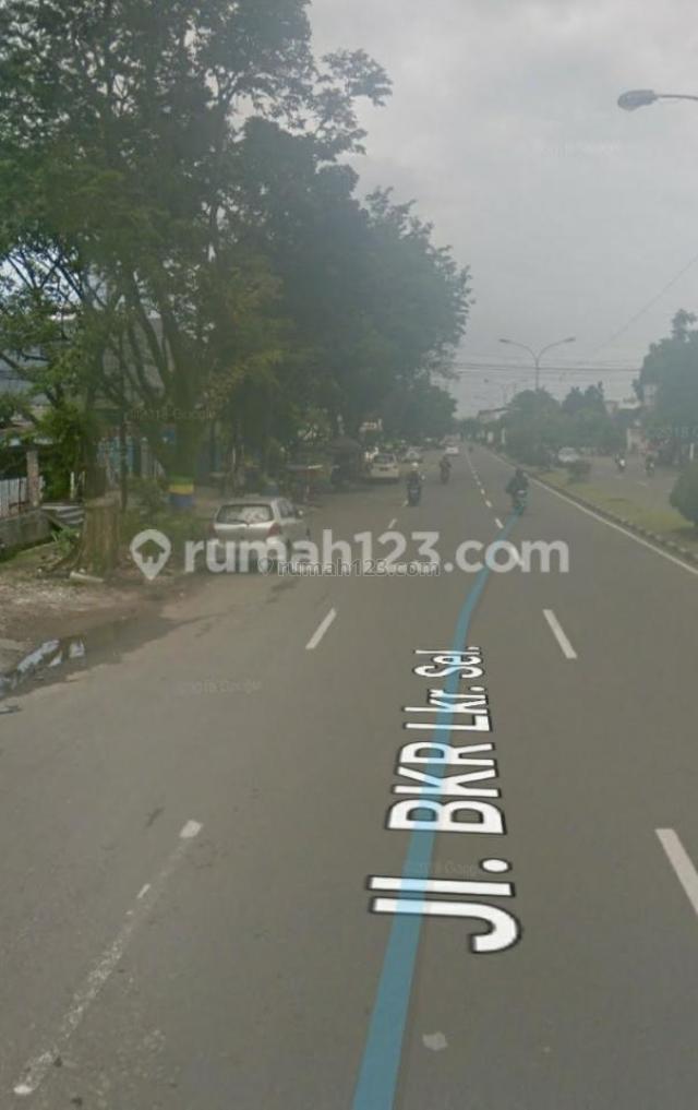 Ruko BKR Bandung, BKR, Bandung