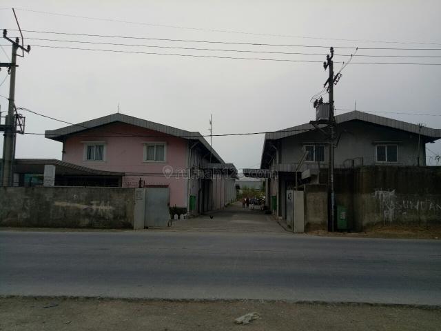 Pabrik di Teluk Jambe karawang Barat, Telukjambe, Karawang