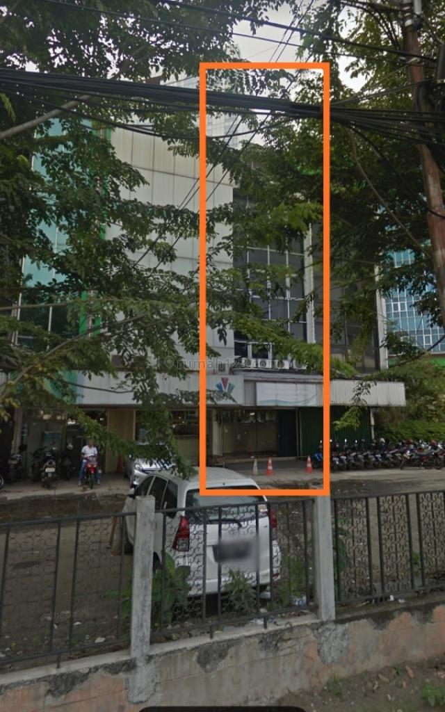 Ruko Harmoni Plaza, Harmoni, Jakarta Pusat