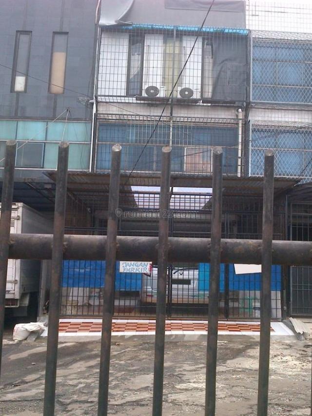 (GA5963-MD) Ruko Bagus 3 Lantai, Cocok Untuk Usaha di Joglo, Joglo, Jakarta Barat
