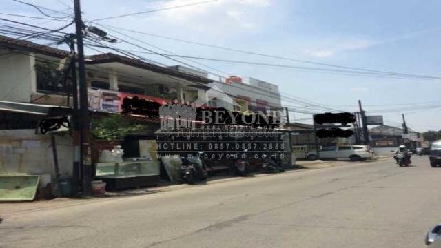 STRATEGIS SEKALI! RUKO 2 Lantai yang Dekat dengan Café NgeHits di Bandung, Taman Kopo Indah, Bandung