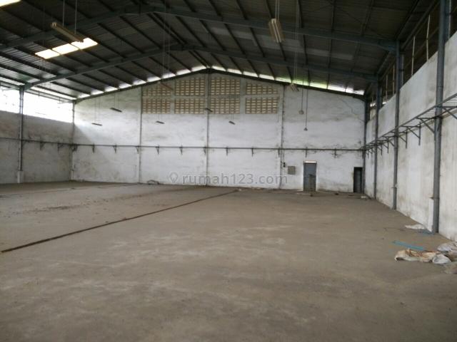 pabrik kawasan industri, Leuwi Gajah, Cimahi