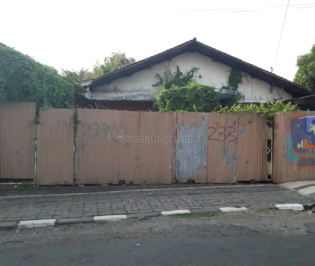 tempat usaha di jalan raya utama., Semarang Barat, Semarang