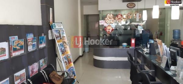 Ruko 5 Lantai Mangga Besar Raya  Cepat, Mangga Besar, Jakarta Barat