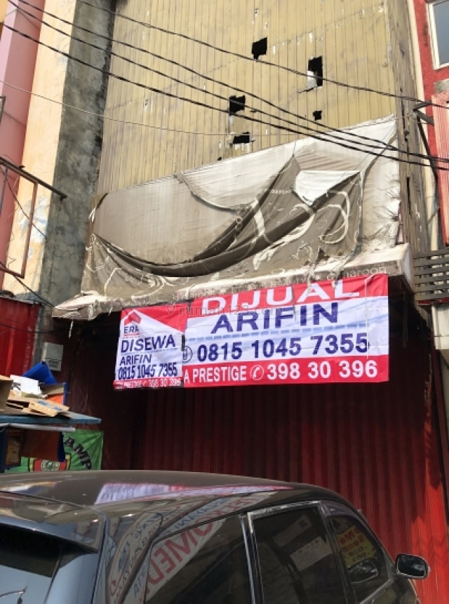 CIKINI, Cikini, Jakarta Pusat