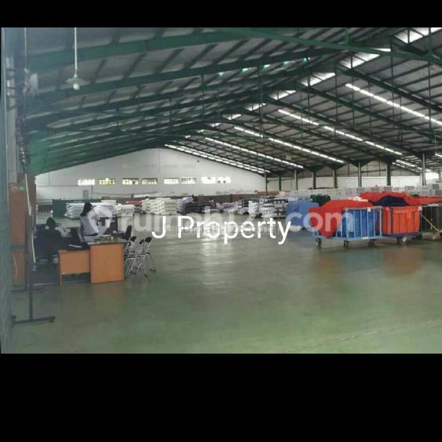 Pabrik garmen masih beroperasi di sayap Moh Toha, Moch Toha, Bandung