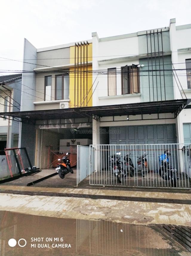 Ruko Bagus Strategis Area Bandung Mekarwangi Mekar Agung, Mekar Wangi, Bandung