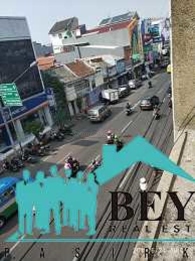 Ruko Bagus Strategis Area Bandung Otista, Otista, Bandung