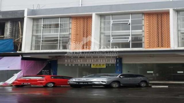 LOKASI MANTAP SIAP SUKSES! RUKO 2 LANTAI DI AREA PASIR KALIKI BANDUNG, Pasir Kaliki, Bandung
