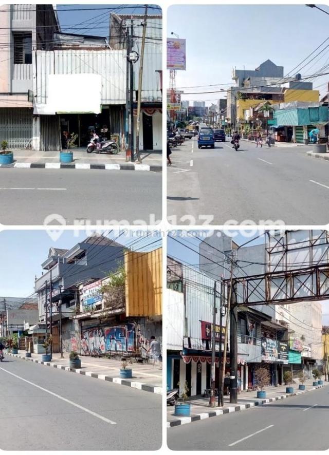 Ruko Dewi sartika Bandung, Bandung Kota, Bandung