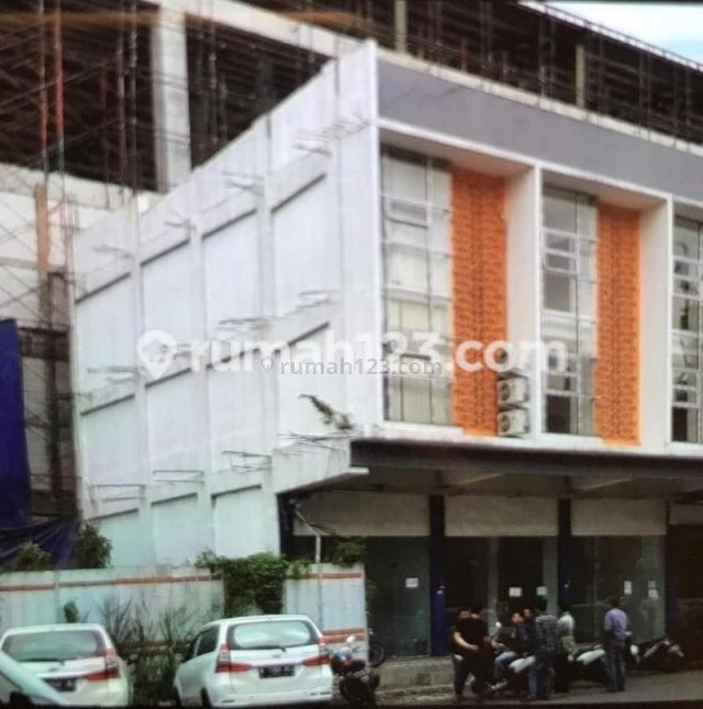 Ruko Pasir kaliki Bandung,, Pasir Kaliki, Bandung