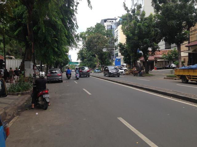 Disewakan Ruko bagus di Menteng, Menteng, Jakarta Pusat