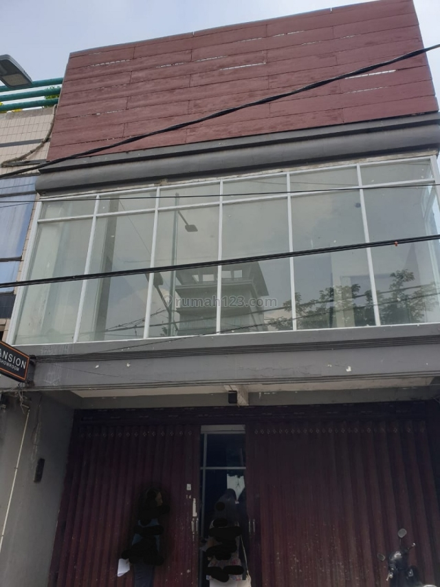 RUKO RAYA NGINDEN, Sukolilo, Surabaya