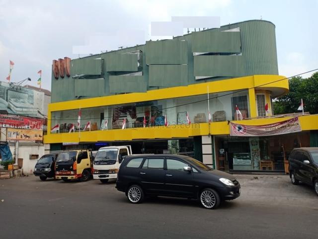 GEDUNG SANGAT STRATEGIS DI JL. PANGERAN JAYAKARTA,, SAWAH BESAR, JAKARTA PUSAT, Sawah Besar, Jakarta Pusat