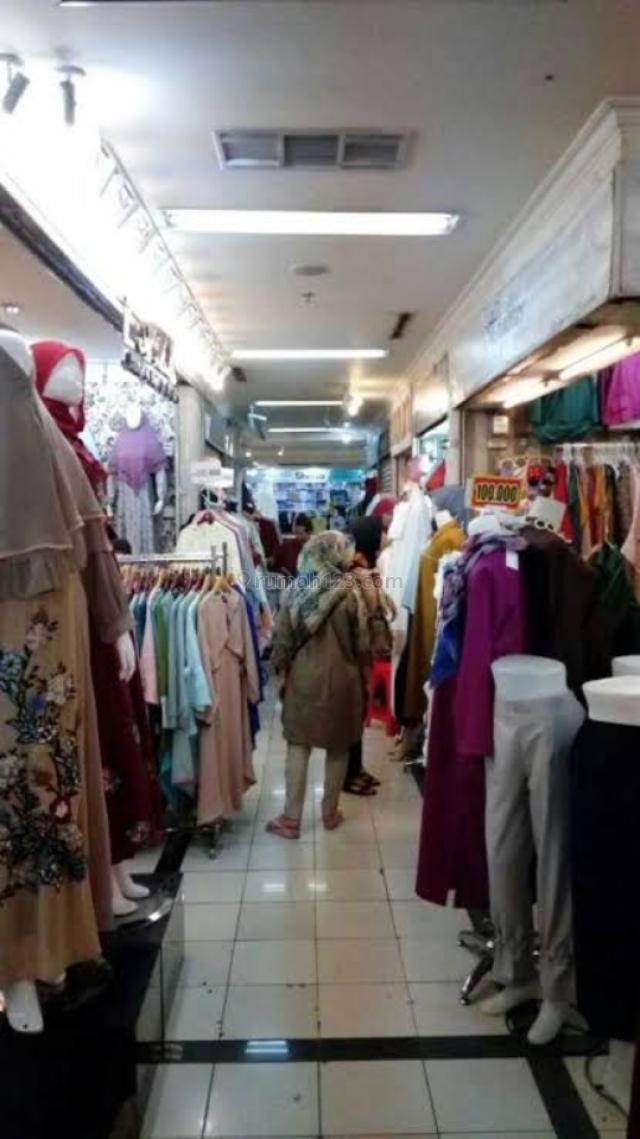 Toko Pasar Baru Bandung Harga Termurah, Andir, Bandung