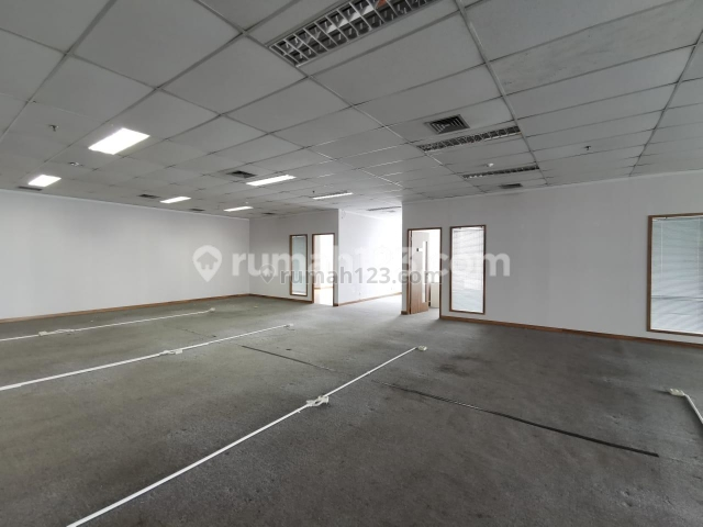 Office Space APL Tower Central Park Paling Murahhh Central Park Jakarta Barat, Central Park, Jakarta Barat