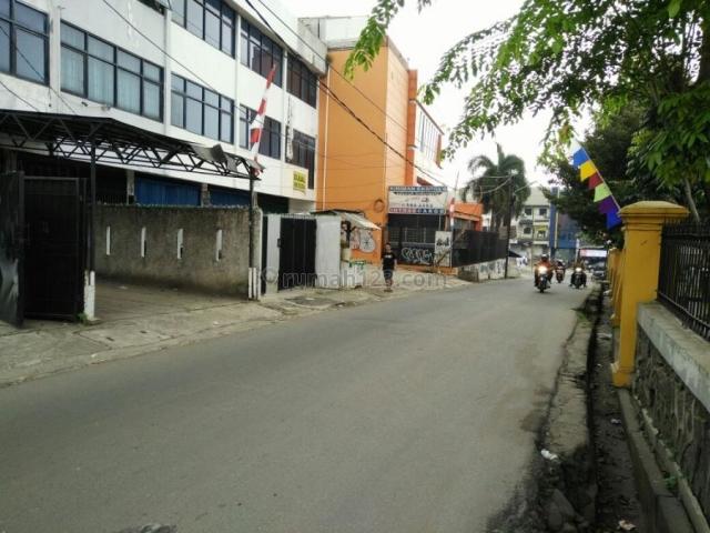 Ruko Cocok Untuk Gudang Hadap Perumahan Masa Depan di Joglo, Joglo, Jakarta Barat