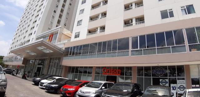 Ruko Pakuwon City, Pakuwon City, Surabaya
