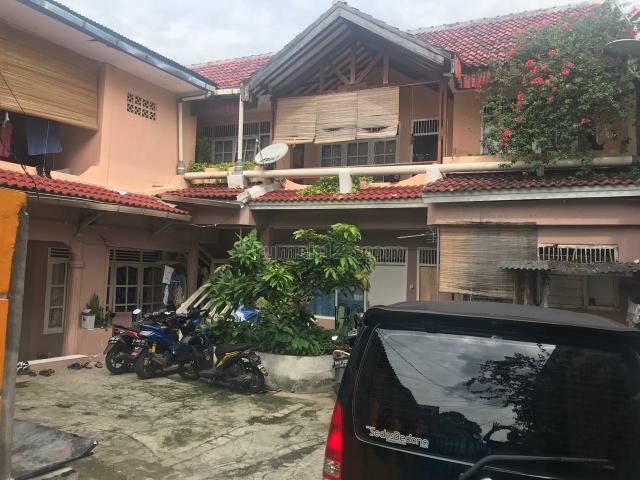 Rumah Kosan 10 pintu harga NJOP Good Invest H. Nawi Gandaria Selatan Jakarta Selatan, Gandaria, Jakarta Selatan