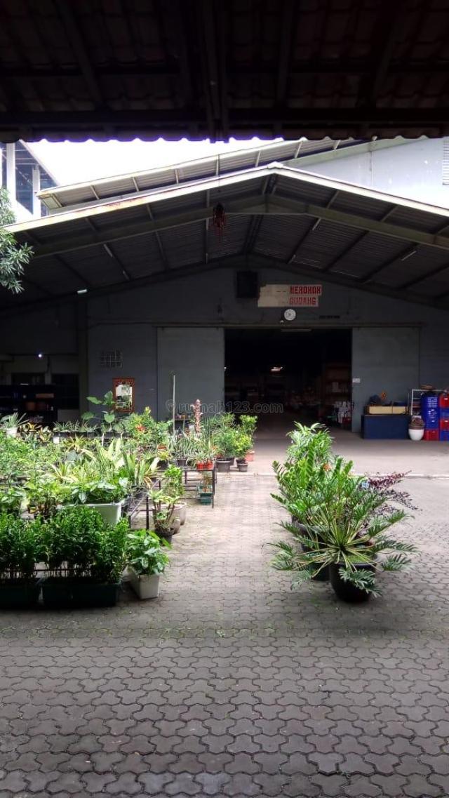 Gudang bagus di Peta, Bandung., Peta, Bandung