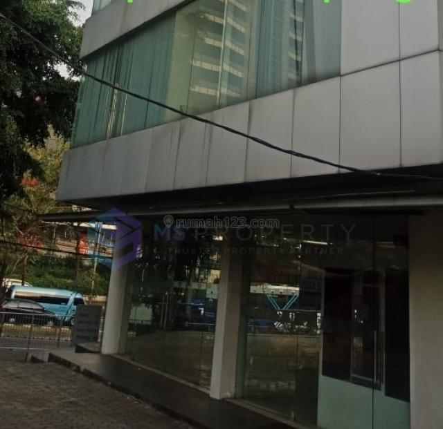 #STRATEGIS# GEDUNG SIAP PAKAI COCOK UNTUK KANTOR / RESTO / SHOWROOM SELANGKAH GANDARIAN CITY MALL, Gandaria, Jakarta Selatan