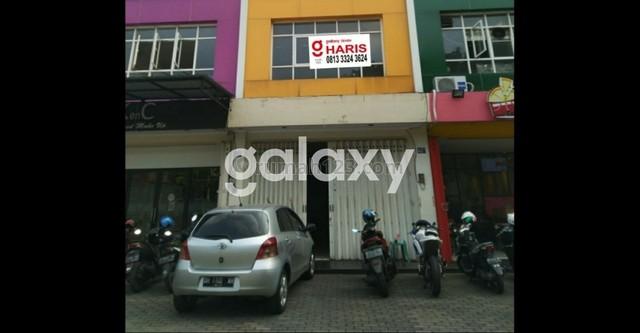 Ruko Jalan Meleto 3 Lantai Masih Terawat Siap Huni, Sukolilo, Surabaya