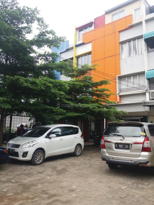 Ruko Cocok untuk kantor bisa ijin usaha di Pondok Pinang, Pondok Pinang, Jakarta Selatan