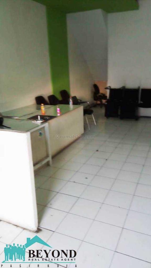 RUKO SIAP PAKAI DI DAERAH KOPO BIHBUL BANDUNG, Kopo, Bandung