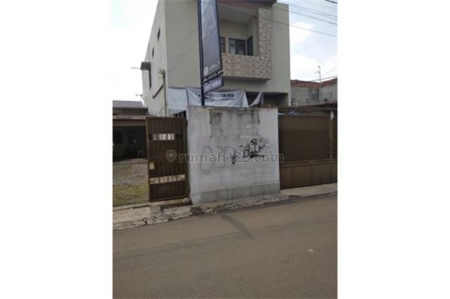 Ruko 2 Lantai Kokoh Sayap Rajawali Cibeureum Bandung, Cibeureum, Bandung